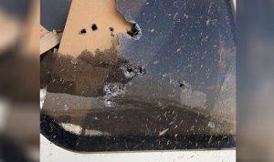 إطلاق نار على آلية إسرائيلية عند الحدود مع غزة