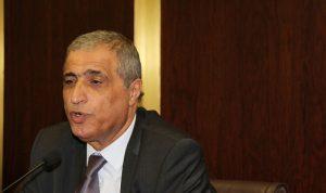 هاشم: لم يكن ينقصنا الا منظمة العفو الدولية للتحريض على إقفال الطرق