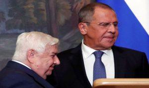 الروس والأسد يضعون اللمسات الأخيرة على هجوم إدلب