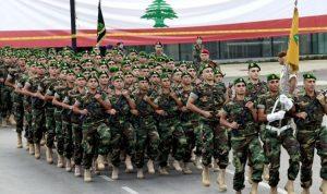 بالأرقام: لماذا يستحيل تخفيض رواتب العسكريين؟