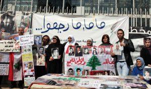 طريق دمشق مفتوحة ولكن… أين المعتقلين؟ (رولان خاطر)