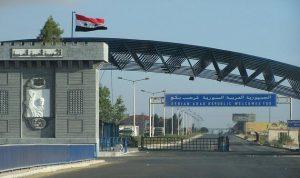 تحذيرات أميركية للبنان: لضبط الحدود مع سوريا!