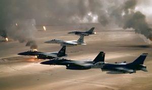 """مقتل أحد أعضاء """"داعش"""" بغارة أميركية في ليبيا"""