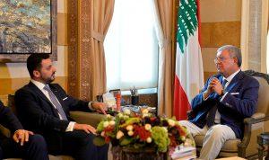 مستشار الرئيس البرازيلي: الجالية اللبنانية في البرازيل عريقة جدا