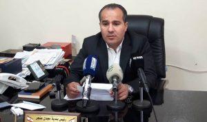 حقيقة إدراج بلدية مجدل عنجر ضمن مخطط الكسارات