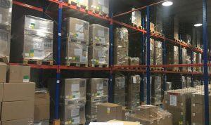 بالصور: ضبط أدوية منتهية الصلاحية في الدامور