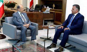 لبنان طلب مساعدات نفطية والكويت استمهلت