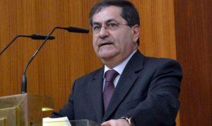 موسى: على الحكومة التحرك لتحرير حسن جابر