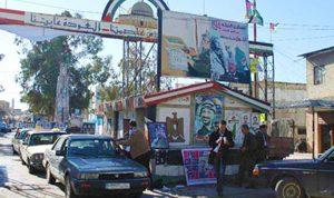 إضراب عام في مخيمي عين الحلوة والمية ومية