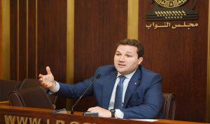 نديم الجميل: محور الممانعة وازلامه خطفوا لبنان