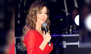 بالفيديو: ابنة نانسي عجرم ترقص على أنغام أغنيتها الجديدة