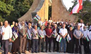 الموسوي: ندعم الموقف اللبناني الذي يرفض ترسيم الحدود البرية