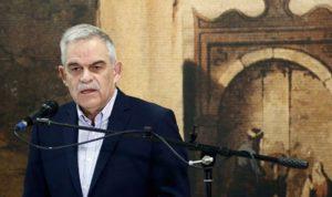 وزير يستقيل بسبب الحرائق في اليونان