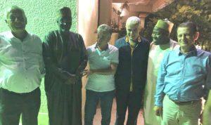 السفير النيجيري: للجالية اللبنانية دور في نهضة بلادنا