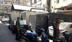شرطة بلدية طرابلس: لإزالة المولدات من الأحياء السكنية