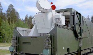 """الولايات المتحدة """"قلقة"""" من أسلحة روسيا الفضائية الجديدة"""