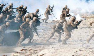 مفهوم الأمن الروسي لمنطقة الخليج
