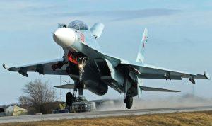 روسيا تتزود بطائرة استراتيجية محدثة