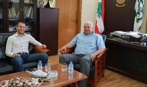 فتفت وجمالي: الحريري يولي مشاريع طرابلس أولوية قصوى