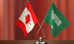أطباء سعوديون باقون في كندا لـ3 أسابيع إضافية