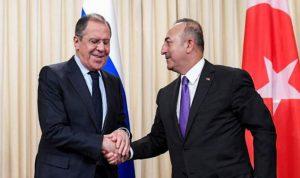اتفاق روسي تركي لحسم مصير إدلب