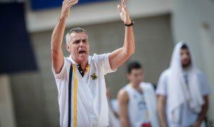 سوبوتيتش يخلف باتريك سابا في قيادة منتخب لبنان