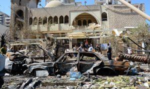 الإعدام لثمانية متهمين في تفجير مسجدي التقوى والسلام
