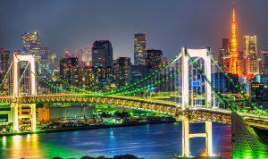 أكثر من 130 إصابة جديدة بكورونا في طوكيو في يوم واحد