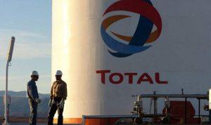 توتال: سنبدأ التنقيب عن النفط في لبنان بداية العام