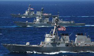 الولايات المتحدة قد تخسر حرباً أمام الصين أو روسيا!