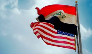 إيران تختبر استراتيجية ترامب في العراق