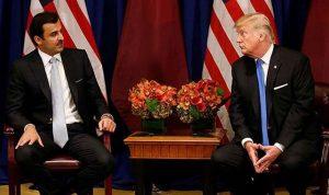 قطر ضاعفت حجم إنفاقها في أميركا للتأثير على ترامب