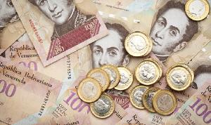 فنزويلا تشطب 5 أصفار من عملتها