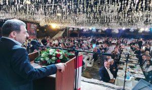 أبو فاعور: لا تراجع عن مطلبنا بثلاثة وزراء