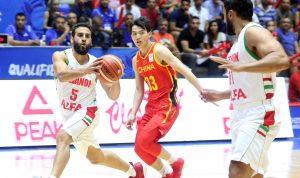 ماذا ينتظر منتخب لبنان بعد الفوز على الصين؟