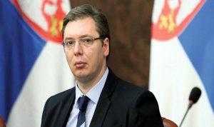 الرئيس الصربي: اعترافنا بكوسوفو نهاية العام كذبة كبيرة