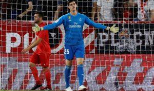 ليلة سقوط ريال مدريد وبرشلونة معا!