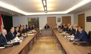 الهيئات الاقتصادية: اللبنانيون في خطر وجودي