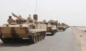 الصليب الأحمر: نتوقع أن يستغرق تبادل الأسرى في اليمن أسابيع