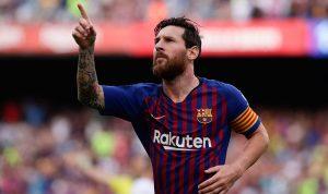ملخص الدوريات الاوروبية: برشلونة يتسلى ورونالدو بلا اهداف