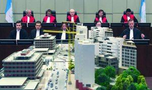 """""""محكمة الحريري"""" أوفدت بعثة استقصائية إلى لبنان"""