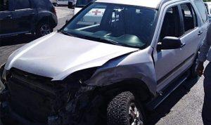 جريحان بحادث سير على طريق عام ريفون