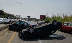 """""""اليازا"""": دم اللبنانيين بات محللاً على الطرقات!"""