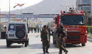 """أفغانستان تفرض حظر تجول ليلي للحد من نشاط """"طالبان"""""""