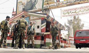 """العقل الأمني لـ""""القاعدة"""" يكشف المطلوبين في عين الحلوة"""