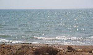 إنقاذ لاجئين سوريين من الغرق مقابل شاطئ عكار