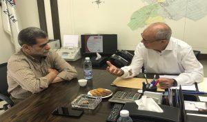 رئيس بلدية علي النهري: للتمديد لامتياز كهرباء زحلة