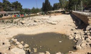 لا حلولَ لأزمة المياه في بعلبك… وإلى التصعيد در