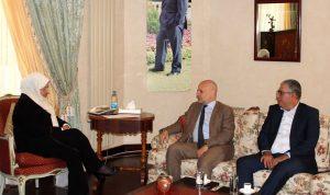 """الحريري: لتتحمل الدول مسؤولياتها بالحفاظ على دور """"الأونروا"""""""