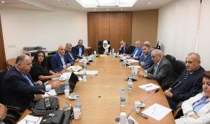 لجنة التربية اطلعت على أوضاع الجامعة اللبنانية